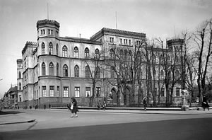 Wittelsbach-Palais